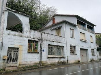 maison à Les Salles-du-Gardon (30)