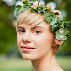 Wedding photographer Oksana Nazarchuk (aprilante). Photo of 28.10.2015