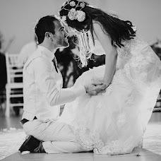 Fotógrafo de bodas Fernando Almonte (reflexproduxione). Foto del 27.02.2018