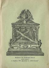 """Photo: Ilustracja na wewn. stronie okładki """"JEDNODNIÓWKI""""  z 1938 r. - patrz wcześniej."""