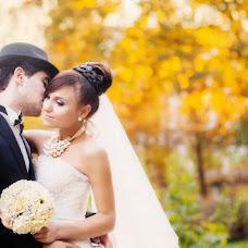 Wedding photographer Mayya Kruchenkova (Maika). Photo of 21.12.2012