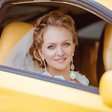 Wedding photographer Tamara Zubal (Kratos). Photo of 28.08.2013