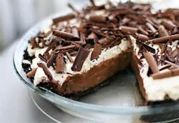 Hound Dog Pudding Pie Recipe