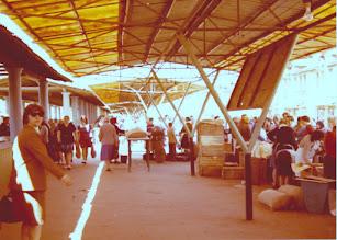 Photo: Odessalaisia 1976