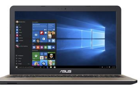 ASUS F540LA Drivers  download