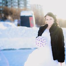 Wedding photographer Slava Babko (slavOK). Photo of 19.02.2015