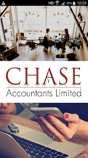 CHASE Accountants - náhled