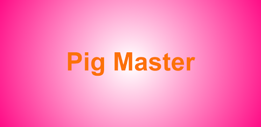 """""""Pig Master"""" provides information about different aspects of pig farming"""