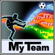 MyTeam - football analysis