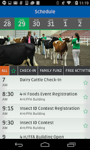 4-H at Nebraska State Fair- screenshot thumbnail
