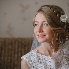 Wedding photographer Anna Khomutova (RAnet). Photo of 13.10.2015
