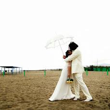 Fotografo di matrimoni Mitia Dedoni (mitiadedoni). Foto del 22.04.2016