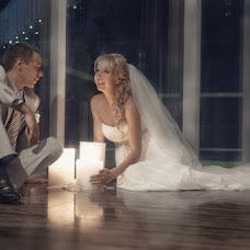 Wedding photographer Aleksey Ushakov (ushakov). Photo of 09.03.2013