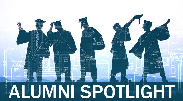 Image result for alumni spotlight