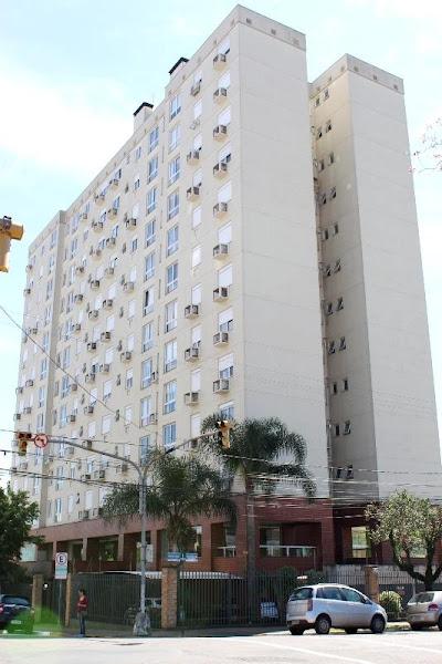 Apartamento Residencial Centro, Novo Hamburgo 64m²