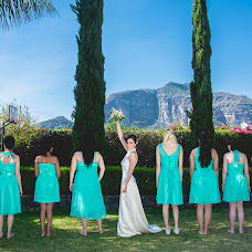 Wedding photographer Antonio Malverde (antoniomalverde). Photo of 14.02.2017