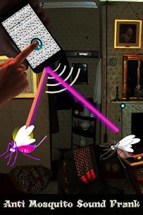 Mosquito shooter Laser Light simulator - náhled