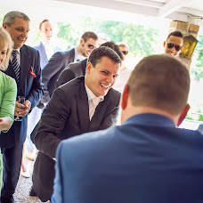 Wedding photographer Roman Figurka (figurka). Photo of 20.11.2015