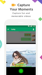 MiChat – Free Chats & Meet New People apk download 6