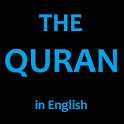 Quran in English icon