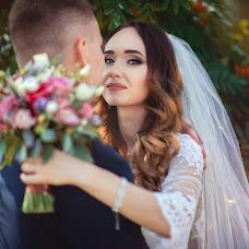 Wedding photographer Aleksandr Larshin (all7000). Photo of 21.12.2016