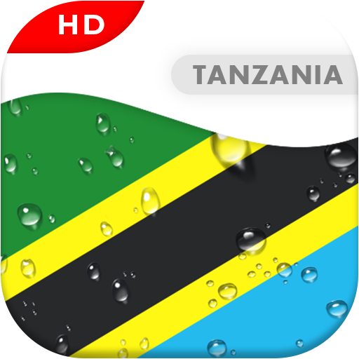 foto de Tanzania Flag 3D live wallpaper – Applications sur Google Play