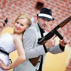 Wedding photographer Dmitriy Natalya (dimanatasha). Photo of 15.02.2013