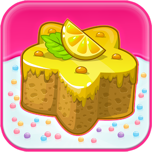 Cookie Land Quest for PC and MAC