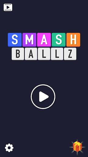 Balls Bricks Breaker  screenshots 11