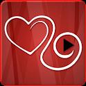 Top Valentines Videos icon