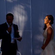 Wedding photographer Dario Sanz padilla (sanzpadilla). Photo of 19.10.2018
