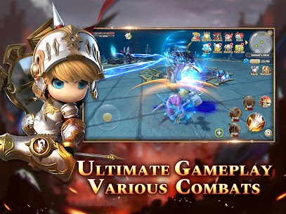 Lumia Saga™ Apk Download For Android and Iphone 7