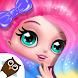 Candylocks Hair Salon - Style Cotton Candy Hair - 教育ゲームアプリ