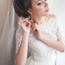 Wedding photographer Kseniya Rudenko (mypppka87). Photo of 27.08.2017