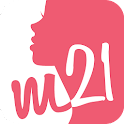 Mujer21 icon
