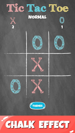 Tic tac toe - Play Noughts and crosses free. XOXO screenshot 6