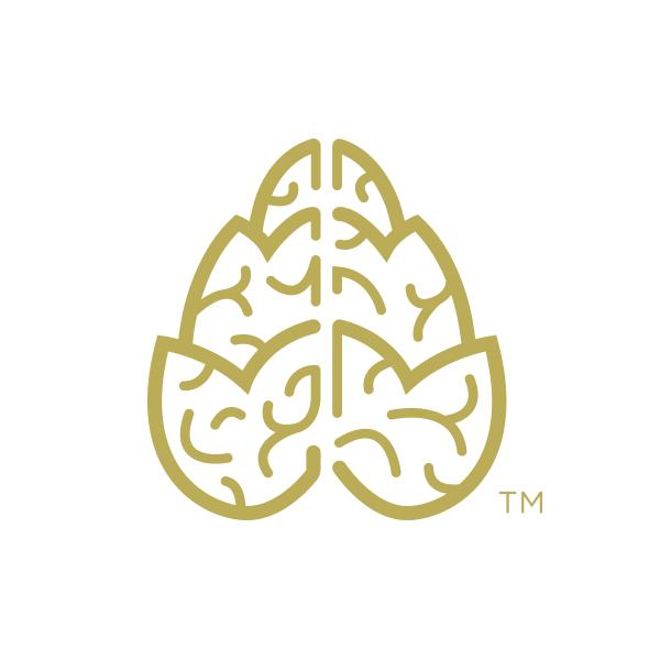 Logo for Cerebral Brewing