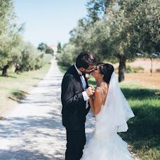 Wedding photographer Matteo La penna (matteolapenna). Photo of 08.05.2017