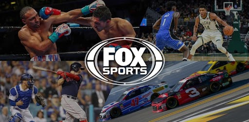 FOX Sports: Live Streaming, Scores, and News APK 0