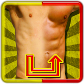 Six Pack - Fake Abs Pic Editor