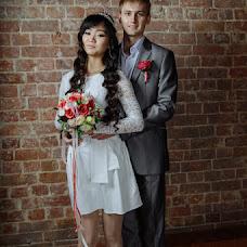 Wedding photographer Murat Slavich (slavich). Photo of 31.01.2017