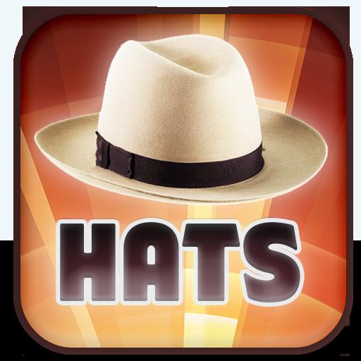 帽子フォトモンタージュ 攝影 App LOGO-APP試玩