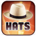 Hats Photo Montage icon