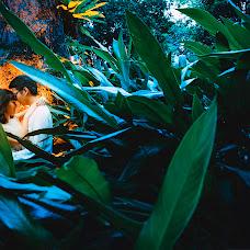 Wedding photographer Van Tran (ambient). Photo of 04.11.2018