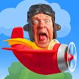 Angry Bert icon