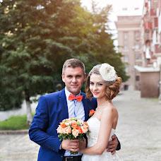 Wedding photographer Anastasiya Nagibina (AnaBela). Photo of 18.08.2015