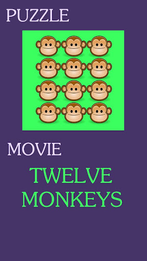 REBUS Guess The Movie Game