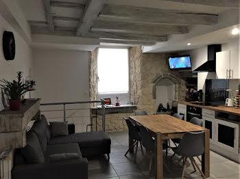 appartement à Lagnieu (01)