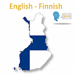 Finnish Translator Icon