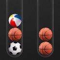 Balls Sorter Puzzle 2 icon
